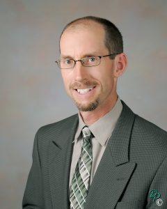 Dr Brad McCusker Podiatrist
