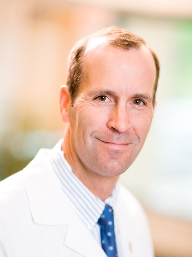 Dr John Berg