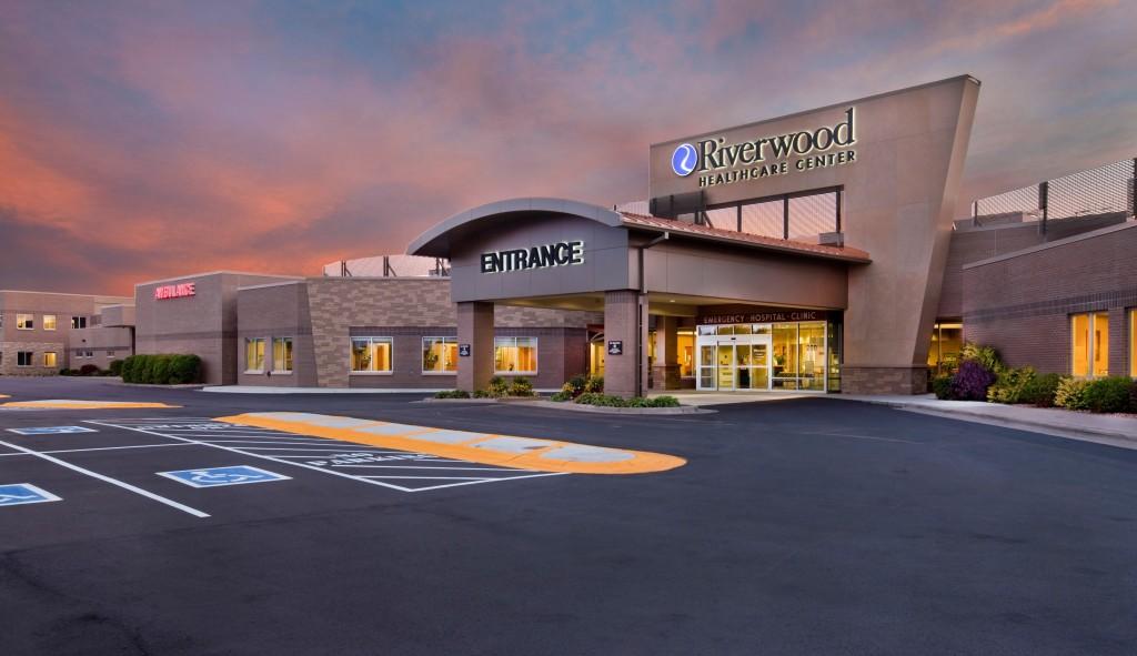 Riverwood Healthcare Center MN Regional HospitalRiverwood