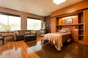 Birthing Suites Gallery