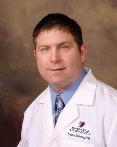 Shawn Roberts, MD, Reflux Specialist