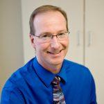 Garrison Clinic Provider Don Hughes