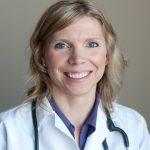 Aitkin Clinic Physician Assistant Faith Nyberg