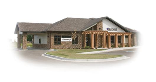 Garrison Clinic, Garrison Pharmacy
