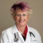 McGregor Nurse Practitioner Janet Larson