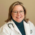 Garrison Clinic Nurse Practitioner Karen Bartron Sundeen
