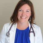 McGregor Clinic Nurse Practitioner Lisa Thompson