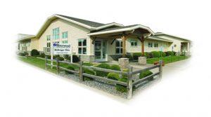 McGregor Clinic in McGregor, MN